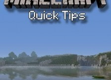 10 Minecraft tips - Deel #2