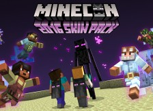 Gratis Minecon 2016 Skin Pack! -Update: Minecon cape gelekt