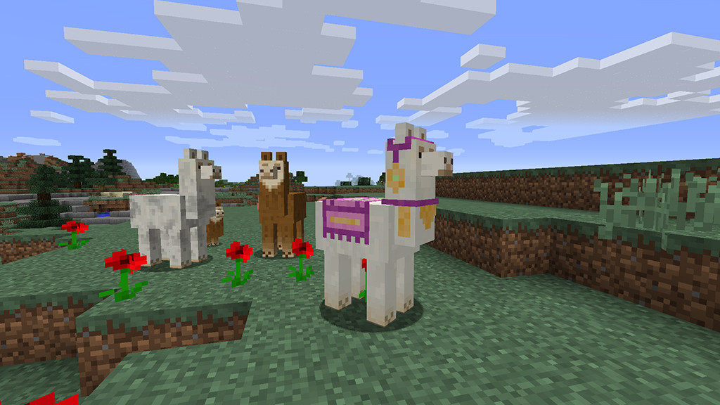 Minecraft PC 1.11: The Exploration Update aangekondigd