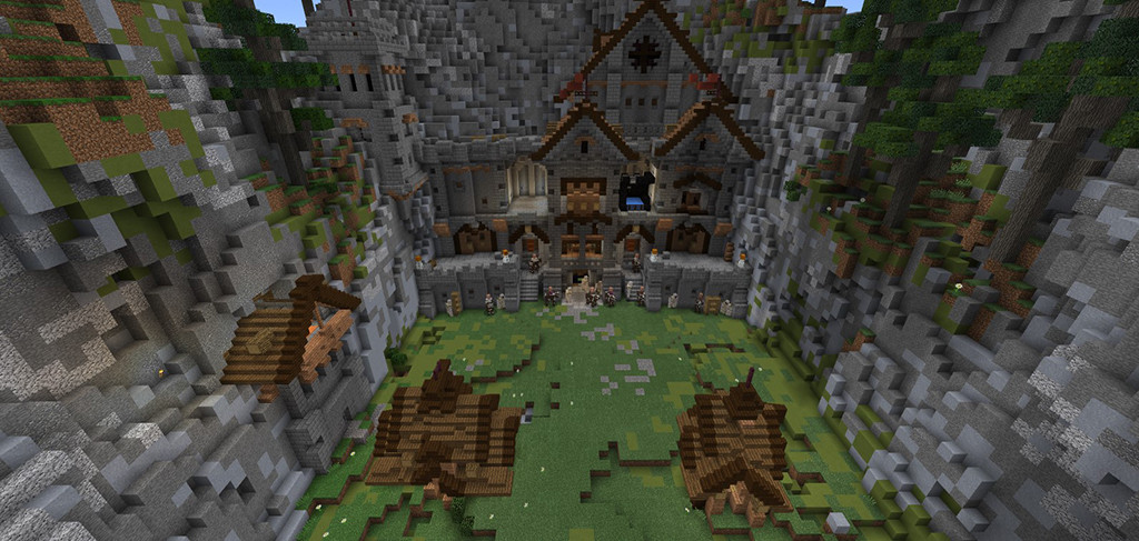 Video: Minecraft: Pocket & Windows 10 Edition krijgt ondersteuning voor add-ons.