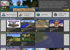 Minecraft Marketplace en valuta