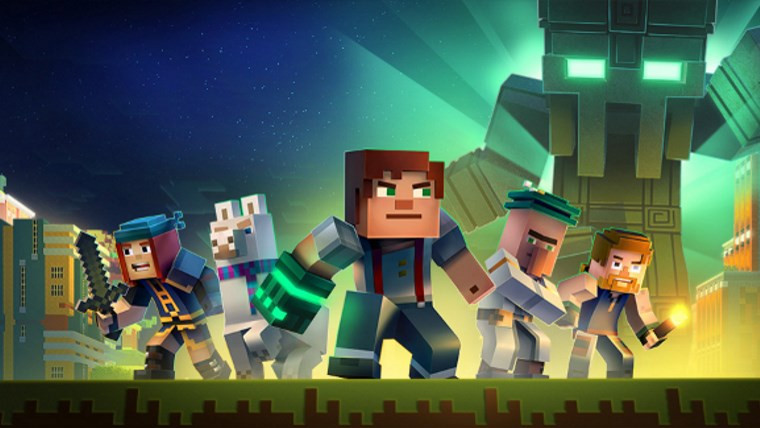 Minecraft: Story Mode – Season Two trailer onthuld