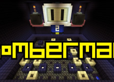 4 gave Minecraft minigame maps
